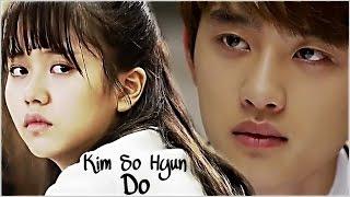 Do Kyungsoo (D.o)  & Kim So Hyun  / До Кенсу (Дио)