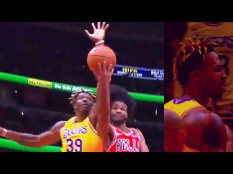 Open Mike - Is This the Resurgence of Dwight Howard?