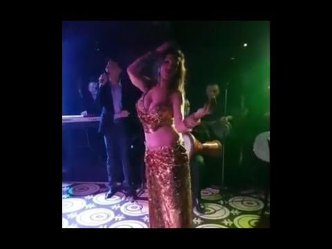 Brenda Rakesa - Pre-show y show (04-12-16) (Part 1)