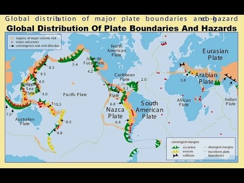 ALERT: Earth Ripped Apart In Massive Seismic Shift? Deepest Quakes In Recorded History -11 May 2017