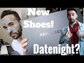 FIRST DATE OUTFIT? NEW REPRESENT BOOTS VLOG