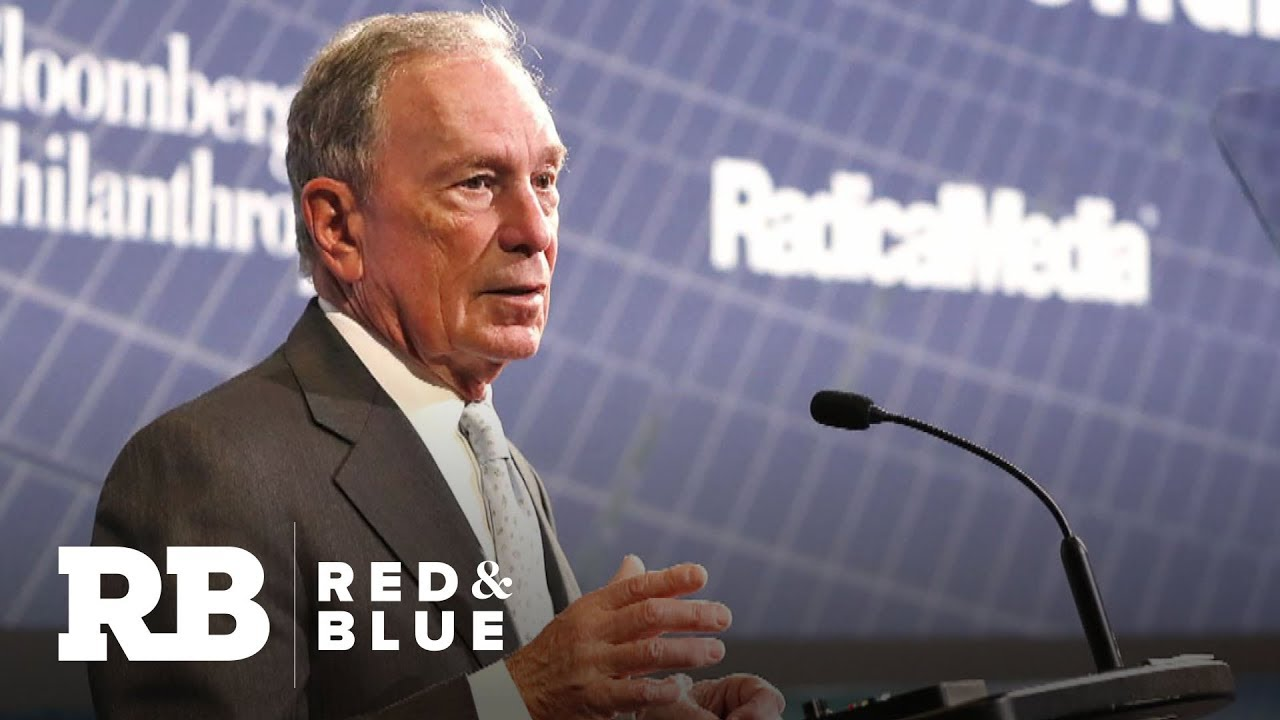 What Michael Bloomberg means for the 2020 Democratic field ...