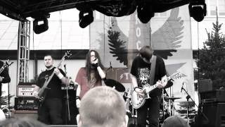 CONCATENATION - Outnumbered Live@ Rock Tower IV 12-05-2013 Plock)