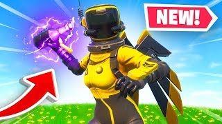 *NEW* Storm Flip in Fortnite! (VERY Epic)