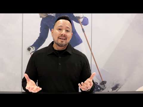 Robert Espinoza introduces YKK's 5CN Two Way PRIFA®