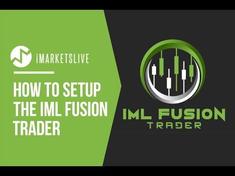 How To Setup iML Fusion Trader
