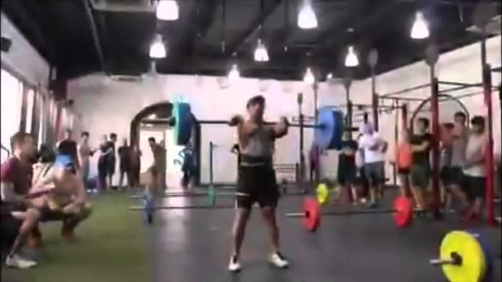 Peak Fitness Abu Dhabi