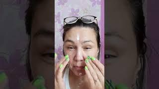 Уход за кожей лица с серии NovAge