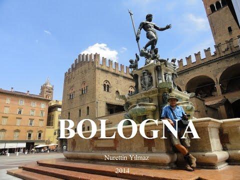 Italy/Bologna (La Rossa) Part 69/84
