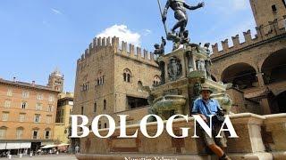 Bologna (La Rossa) Part 1
