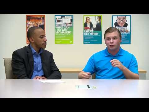 Aaron Ozee Interviewed By College of Dupage Entrepreneurship Club