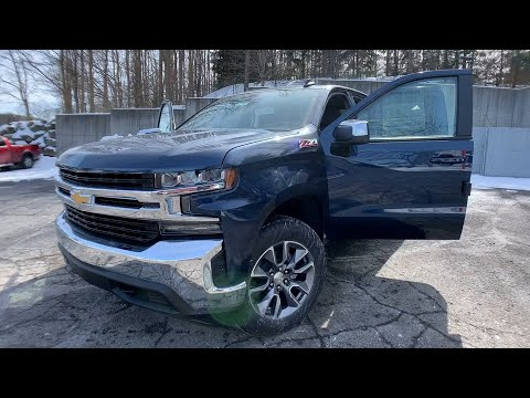 2019 Chevrolet Silverado 1500 Clarkston, Waterford, Lake Orion, Grand Blanc, Highland, MI 191890