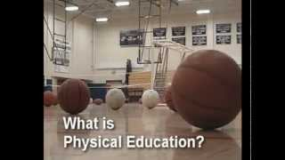 What is Physical Education?.mov