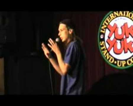 Danny Mendlow - Stand Up Pee Sit Down Shit