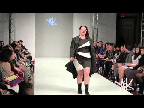 ASK Fashion LLC Fall 2015 Collection Style Week North East 2.16.15