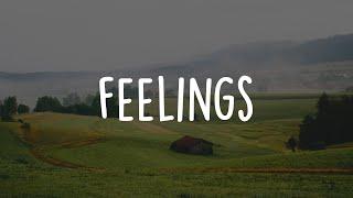 Lauv - Feelings MP3
