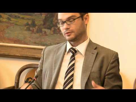 Seminář ve sněmovně o rozšíření pravomocí NKÚ na ČEZ, ČD, DPP a spol.
