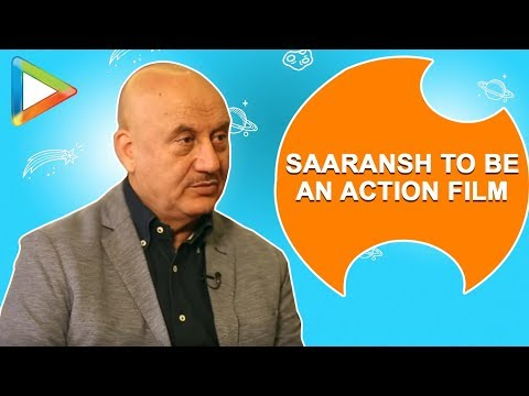 Anupam Kher:  I think I have not even reached the Interval part of my Life  | The Accidental PM
