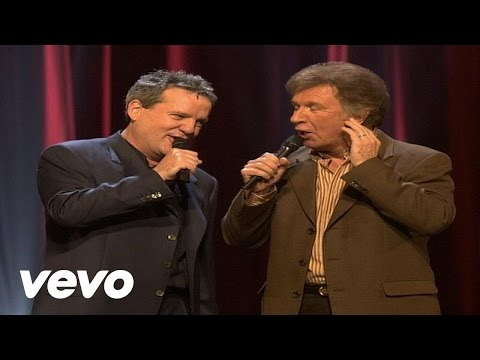 Mark Lowry, Bill Gaither, Michael Lord, Stan Whitmire - I Want to Go to Heaven [Live]
