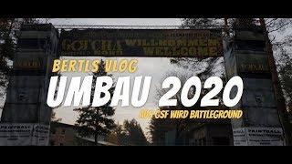 Aus GSF wird Battleground - unsere Umbauten für 2020 - Bertls Vlog