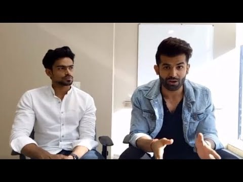 In Conversation with Mr India Winners Jitesh Thakur and Vishnu Raj S Menon