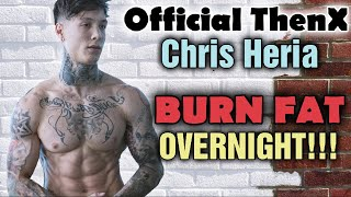 OfficialThenX || Chris Heria || My Review And Analysis