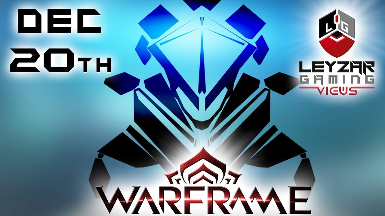 Baro Ki'Teer the Void Trader (December 20th) - Quick Recommendations (Warframe Gameplay) thumbnail