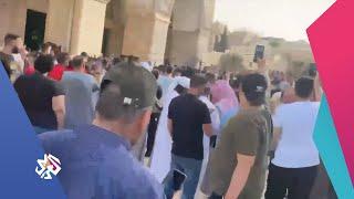 صواريخ المقاومة الفلسطينية تصل إلى القدس وأصوات التكبير تعلو في المسجد الأقصى│عاجل