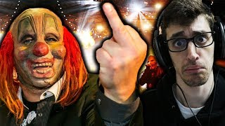 """Hip-Hop Head REACTS to SLIPKNOT: """"Everything Ends"""""""