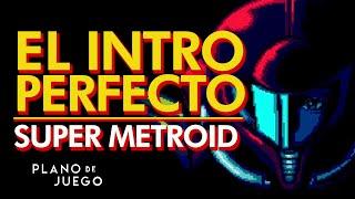Super Metroid - El Juego que No Envejece (y Cómo lo Hizo) | PLANO DE JUEGO