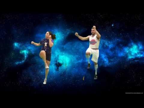 Space Jam Dance (OPENPhysEd.org)