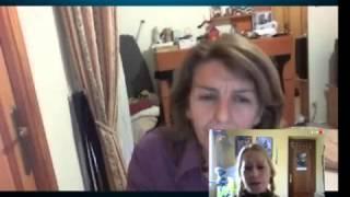 2) Libre FM: Victoria Kent Benjamin Fulford Castellano