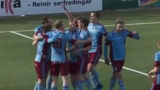 AB Argir vs Klaksvik full match