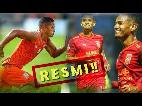 Ni Yang RESMI !!!! RENAN SILVA Secara Resmi Telah Meninggalkan Borneo Fc!!blm Tau Mau Kemana😁