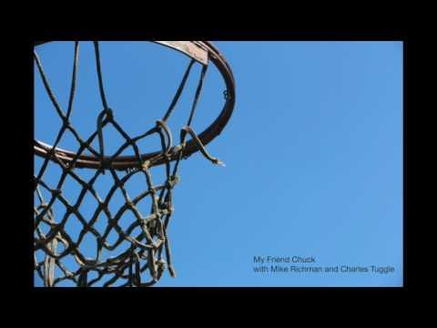 Trail Blazers draft evaluation podcast, My Friend Chuck: Ep. 52