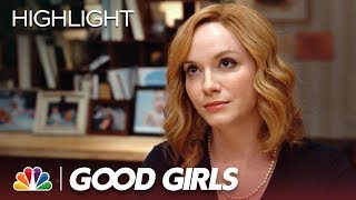 Good Girls - Thereand39s Always A Choice Episode Highlight