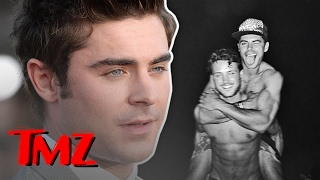 Zac Efron's Younger Brother Is Just As Hot As Him!