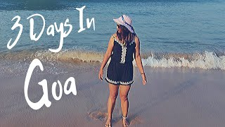 Video showing Amazing Places To Visit In Goa