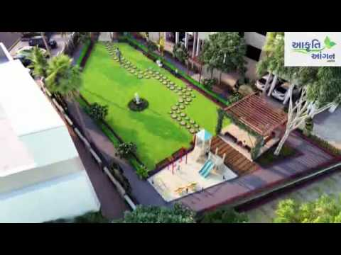 Aroma Aakruti Aangan in Narol, Ahmedabad City & East by Aroma Realties - 1/2 BHK | 99acres.com