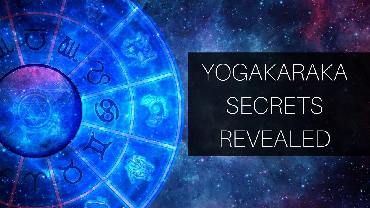 Secrets of Yogakaraka Planets (for every planet) - Astrology ...