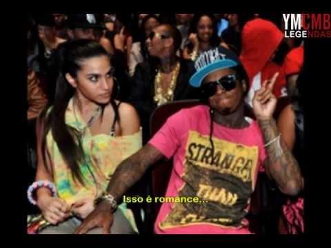 Lil' Wayne - Romance Legendado