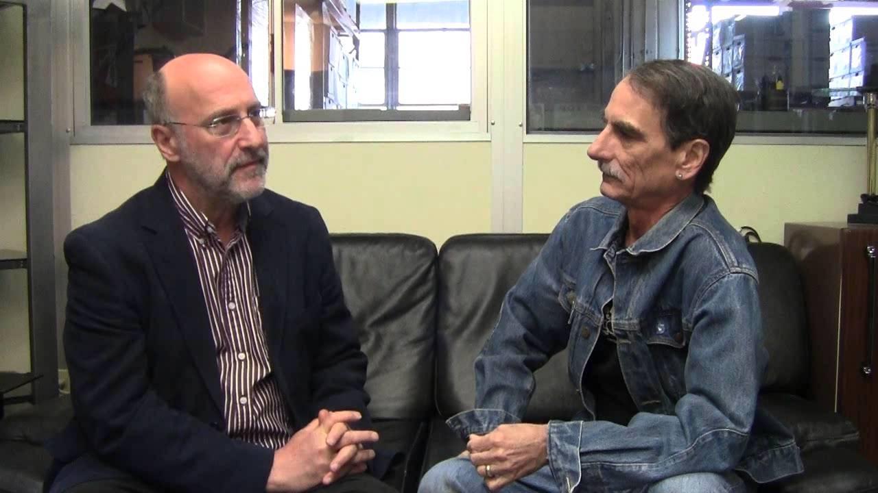 The Beatles Polska: Mark Lewisohn: Mogło nie dojść do spotkania George