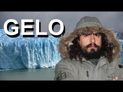 Aquecimento global: GELO (#Pirula 32.6)
