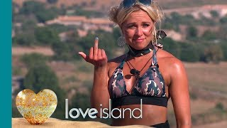 Going Commando! | Love Island 2017