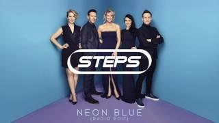 Steps - Neon Blue Radio Edit