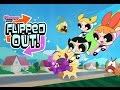 FLIPPED OUT THE POWERPUFF GIRLS Gameplay iOS