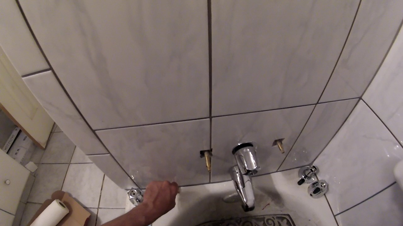 how to extend faucet stem on a bathtub faucet