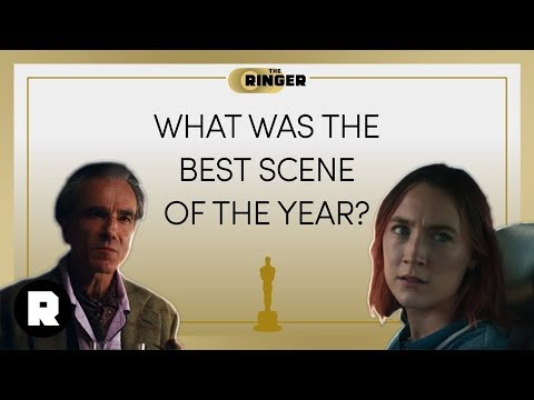 What Was the Best Scene of the Year? | 2018 Oscars Preview | The Ringer Mp3