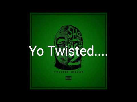 Twisted Insane - Fuck Em All (Lyrics)