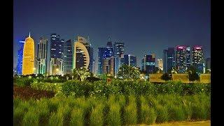 Big Qatar adventure.